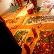 Stages Arles 2010